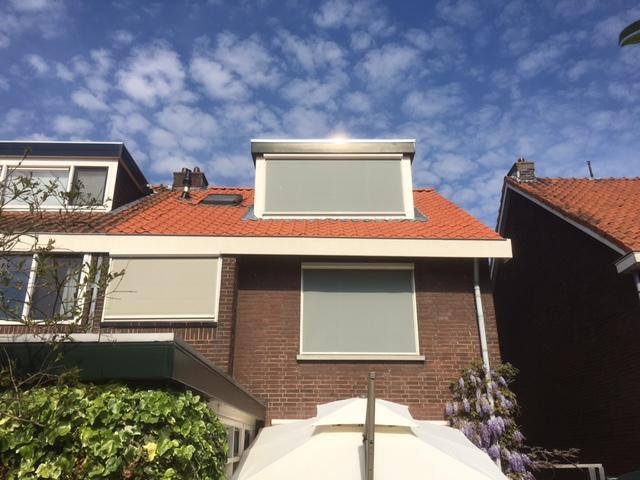 Dakdekker in Nijmegen, dag en nacht te bereiken