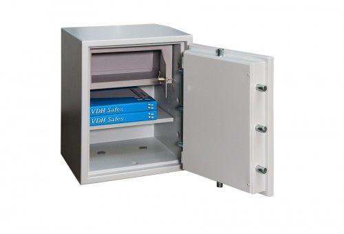 VDH Safes zijn niet te kraken