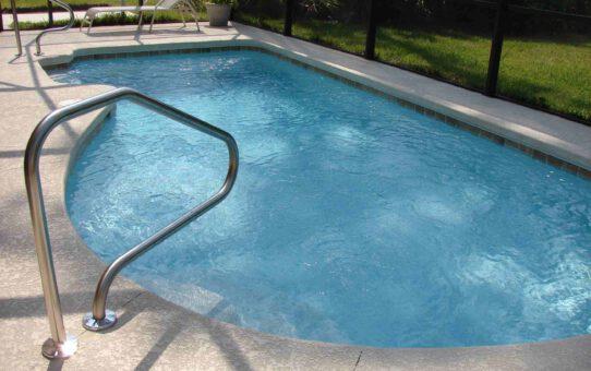 Zwembad vernieuwen?