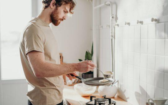 Houten keukens op maat bestellen.