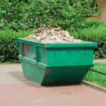 Heb jij een dakafval container nodig?